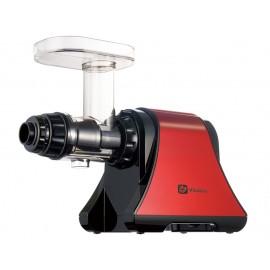 Extracteur de jus Vitaleo DA-1200 rouge