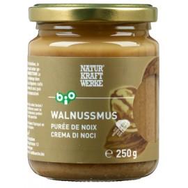 Bio Baumnussmus - 250g - NaturKraftWerke