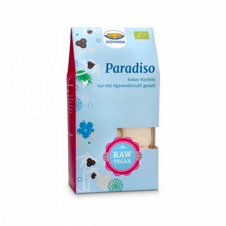 Confiserie paradiso bio - 100g - Govinda