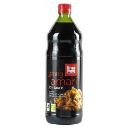 Bio Sojasauce strong Tamari - 1 l - lima