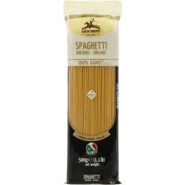 Spaghetti bio de kamut - 500g - Alce Nero