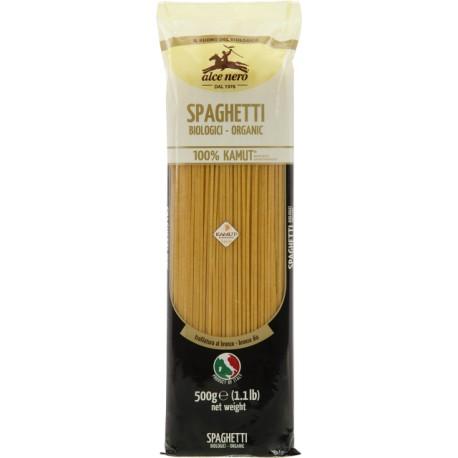 Spaghetti bio de kamut n° 3 - 500g - Alce Nero