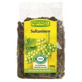Bio Sultaninen - 500g - Rapunzel