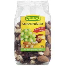 Bio Studentenfutter mit Sultaninen - 200g - Rapunzel