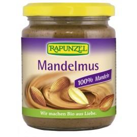 Bio Mandelmus braun - 250g - Rapunzel