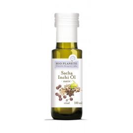 Bio Sacha Inchi Öl nativ - 100ml - Bio Planète