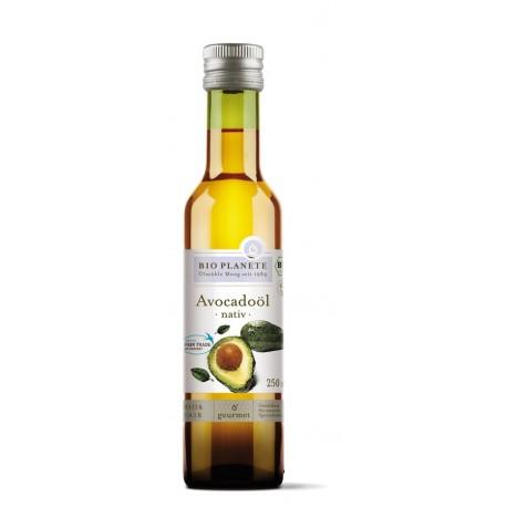 Bio Avocadoöl nativ - 250ml - Bio Planète