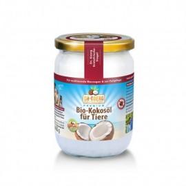 Bio Kokosöl für Tiere - 500ml - Dr. Goerg