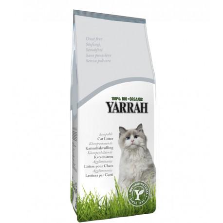 Yarrah Katzenstreu - 7kg