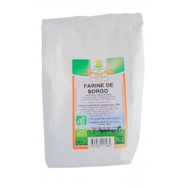 Farine de Sorgho bio - 500g - Moulin des Moines