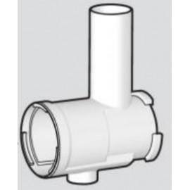 Entsaftungsgehäuse für Vitaleo DA-1000