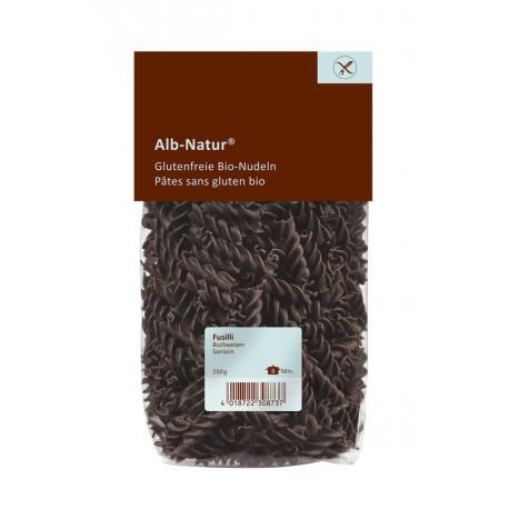 Bio Buchweizen Fusilli - 250g - Alb-Natur