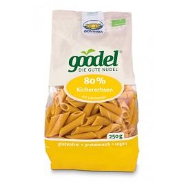 Goodel Penne Kichererbsen-Leinsaat, Bio - 250g - Govinda