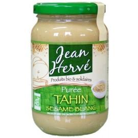 Bio esammus weiss Tahin - 350g - Jean Hervé