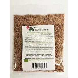 Lentilles vertes Graines à germer Bio - 300g - Bardowick