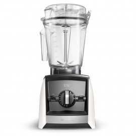 Vitamix Ascent A2500i blanc