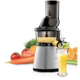 Kuvings Juicer C9500 silber