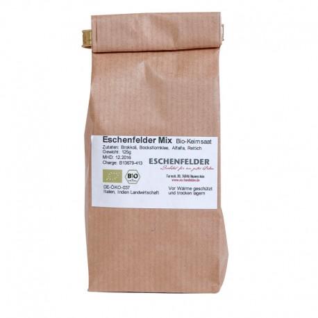Eschenfelder Bio Sprossen-Mix - 125g - Eschenfelder