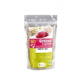 Aneth Bio Graines à germer - 100g - De Bardo