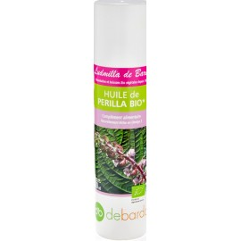 Perillaöl Bio - 100 ml - De Bardo