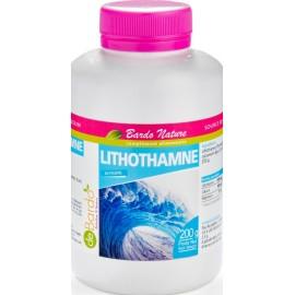 Lithothamne (calcaire d algue) en poudre - 200g - De Bardo