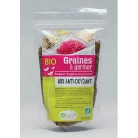 Antioxidans Bio Keimsamen-Mischung - 200g - De Bardo