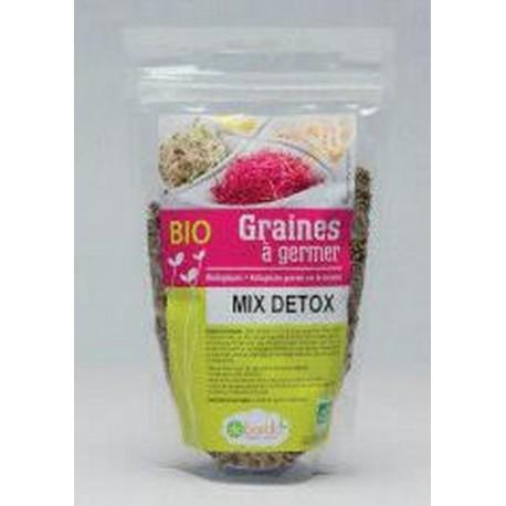 Detox Bio Keimsamen-Mischung - 200g - De Bardo