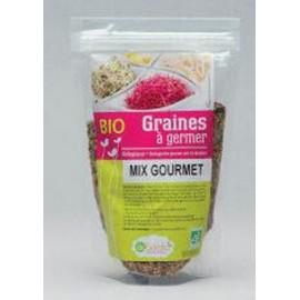 Mix Gourmet Bio, mélange de graines à germer - 200g - De Bardo