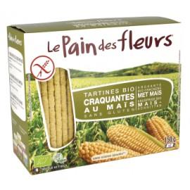 Le pain des fleurs au maïs - 150g