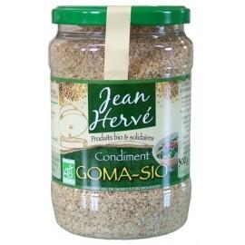 Gomasio Bio - 300g - Jean Hervé