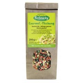 Gourmet Mischung bio- 200g - bioSnacky