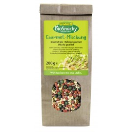 Mélange Gourmet bio - 200g - bioSnacky