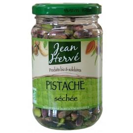 Pistaches séchées Bio - 180g - Jean Hervé