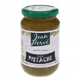 Purée de pistaches Bio - 350g - Jean Hervé