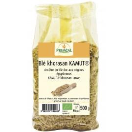 Kamut Blé Khorasan Bio - 500g - Primeal