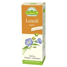 Bio Oxyguard Leinöl nativ - 250ml - Rapunzel