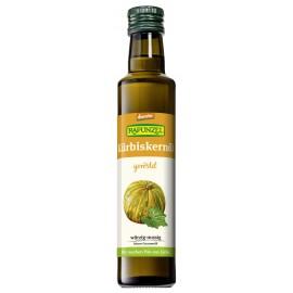 Kürbiskernöl geröstet Demeter - 250ml - Rapunzel