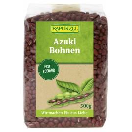 Haricots Azuki, Bio - 500g - Rapunzel