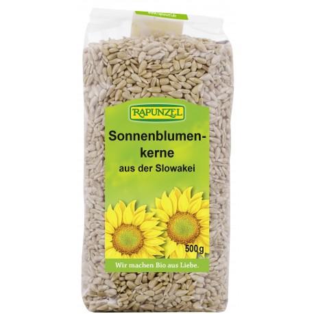 Bio Sonnenblumenkerne - 500g - Rapunzel