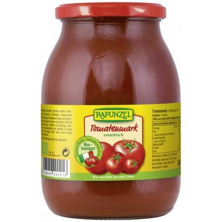Concentré de tomate Bio - 1kg - Rapunzel