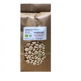 Lupin blanc Graines à germer bio - 500g - Eschenfelder