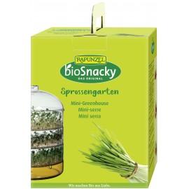 Sprossengarten - bioSnacky®