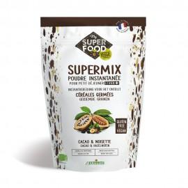 Supermix Cacao Noisette - 350g - Germline