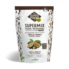 Supermix Kakao Haselnuss - 350g - Germline