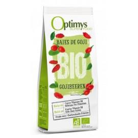 Bio Gojibeeren - 200g - Optimys