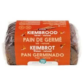 Pain de blé germé bio - 400g - Terrasana