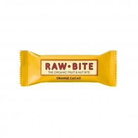 Rohkost Protein-Riegel, Bio - 12x50g - Raw-Bite