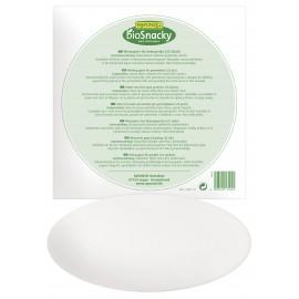 Vliespapier für Sprossengarten - 25 Stk. - bioSnacky®