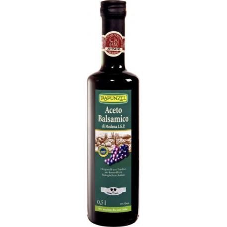 Bio Aceto Balsamico Di Modena - 0.5l - Rapunzel