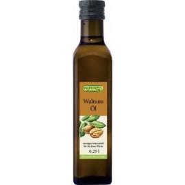Bio Baumnussöl geröstet - 250ml - Rapunzel